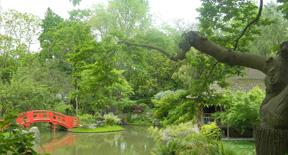 I giardini di Tolosa: guida ai parchi della città
