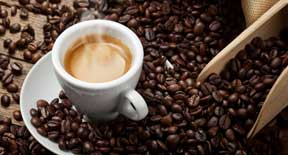 Trazioni napoletane: 'O cafè suspiso!