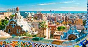 I 7 quartieri di Barcellona da non perdere per nessun motivo