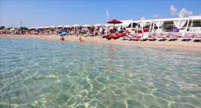 Le Maldive d'Italia, le 5 spiagge più belle del Salento