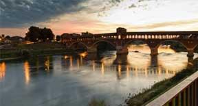 Alla scoperta della città di Pavia uno scrigno di sapori, arte e cultura
