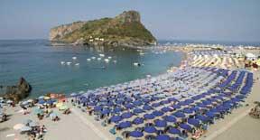 Praia a mare un angolo di paradiso della Calabria