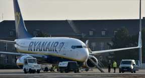 Noleggia un'auto durante le tue vacanze con Ryanair con uno sconto del 50%