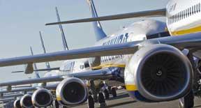 Noleggia un'auto con Ryanair al miglior prezzo garantito